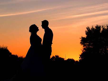 Gildings Barn Wedding Videographer | W4 Wedding Films
