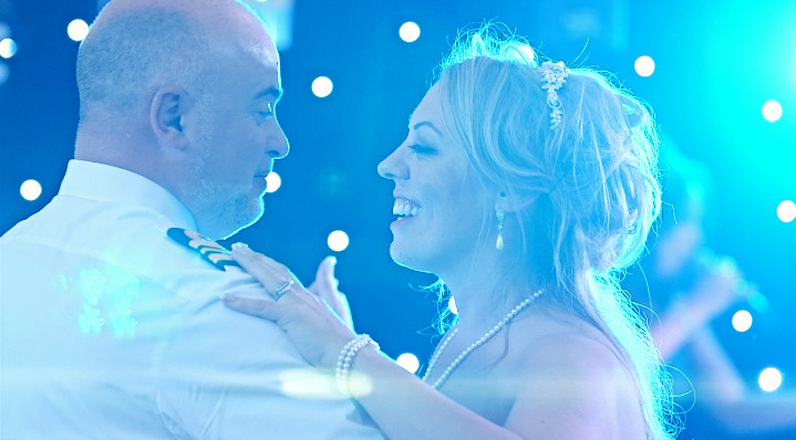 first dance at farnham castle