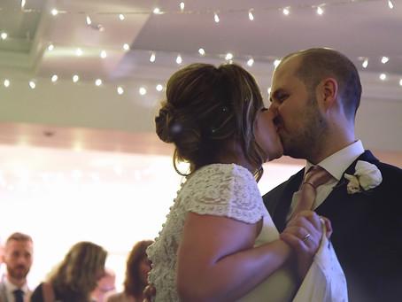 The Bingham Hotel Wedding Videographers | Richmond, London