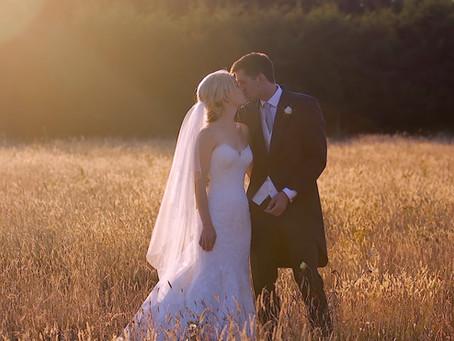 Wasing Park Wedding Video | W4 Wedding Films