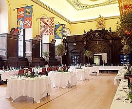 Stationers' Hall Wedding Videographer   London