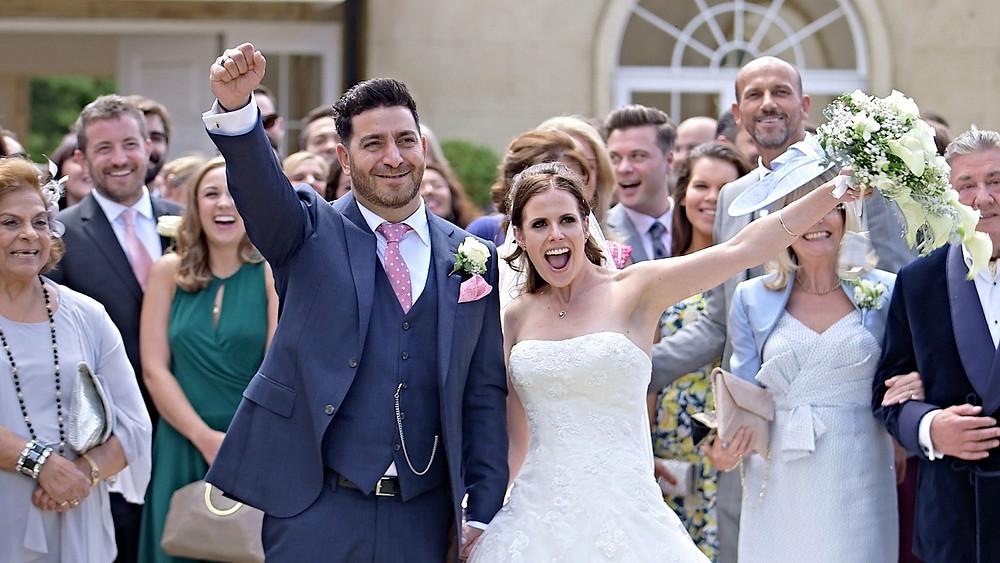 W4 Wedding Films | Videographer | Northbrook Park