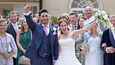 Wedding Videographer in Berkshire | W4 Wedding Films