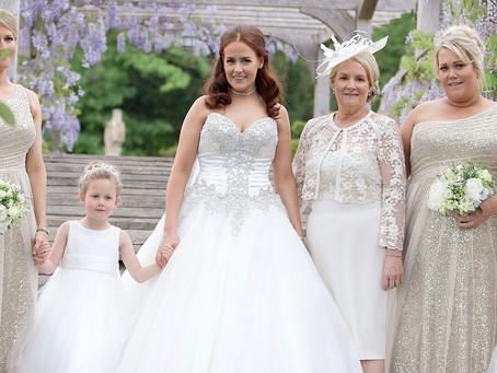 Great Fosters Wedding Videographer   Egham, Surrey   W4 Wedding Films