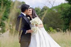 Surrey based videographer creating bespoke wedding films