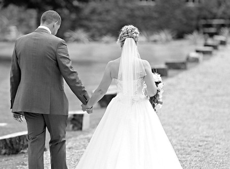 Being a wedding videographer in Berkshire | Our favourite venues | W4 Wedding Films