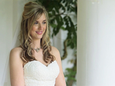 Wedding Videographer at Pembroke Lodge, Richmond, London | W4 Wedding Films