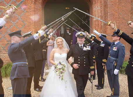 We are now the recommended wedding videographer for Farnham Castle in Surrey!