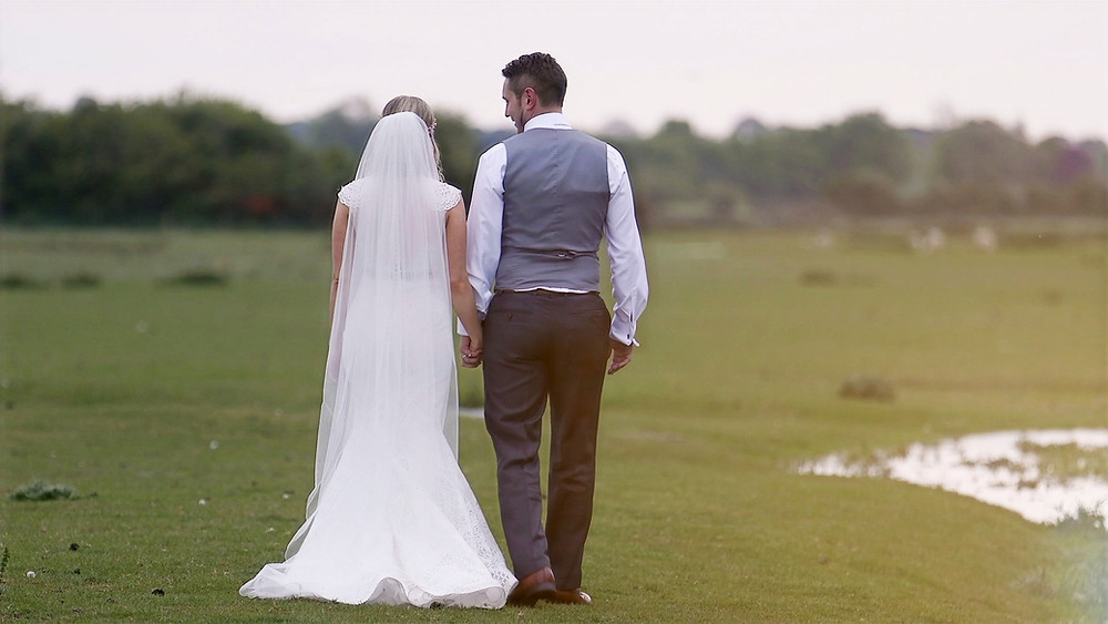 Farbridge Wedding Videographer