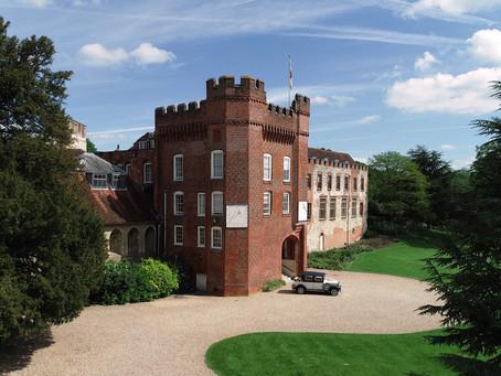 Farnham Castle - Showreel
