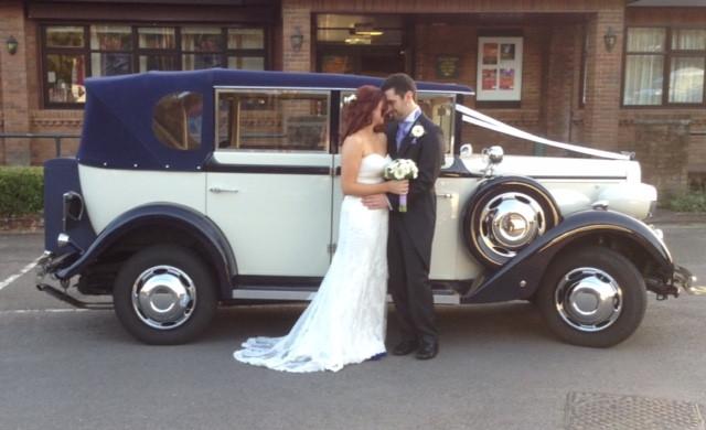 wedding cars pine ridge Linara Wedding Cars