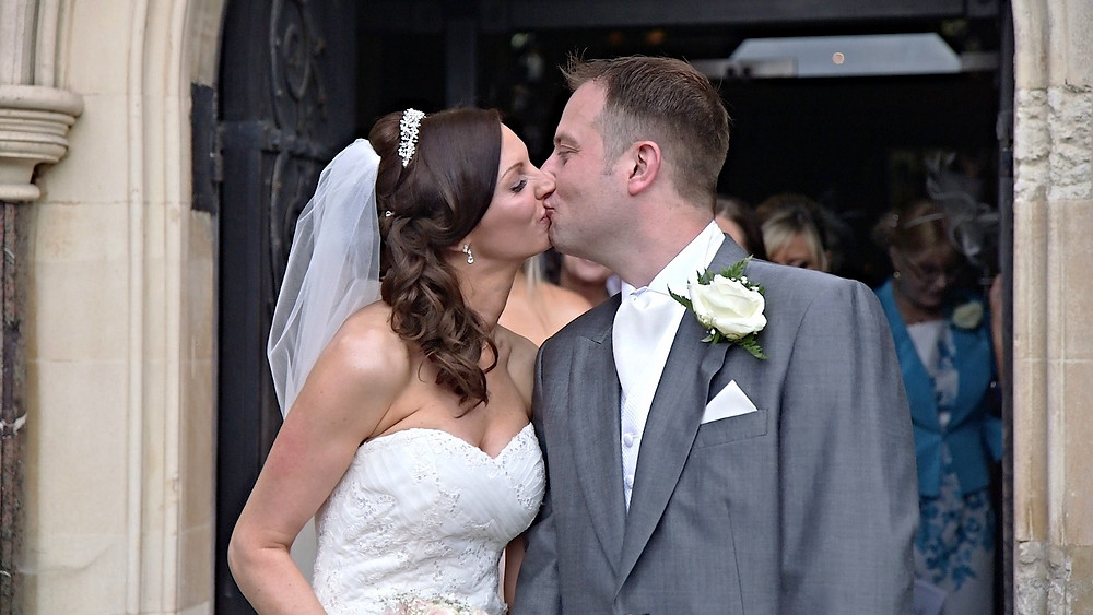 Henley Wedding Videographer