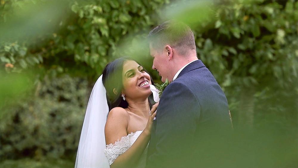 Wedding Videographer Ashridge House