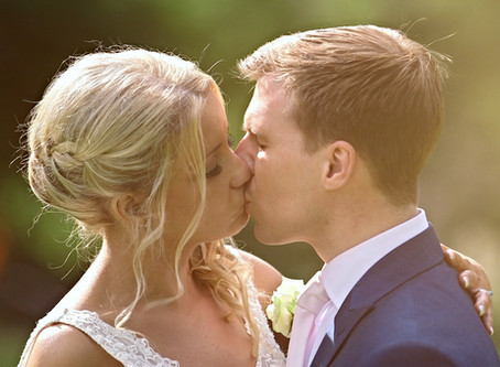Award winning wedding videographers in Surrey and London! Thank you for the votes!