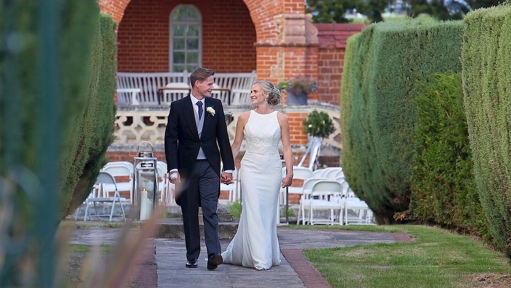 Frensham Heights Wedding Videographer