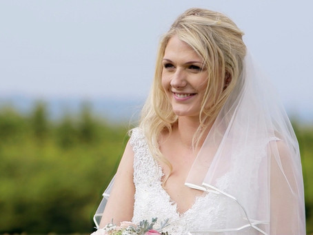 Cain Manor Wedding Videographer | W4 Wedding Films