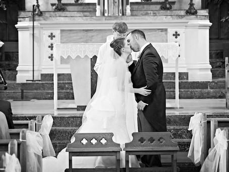 Gorse Hill Wedding Videographer | W4 Wedding Films