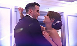 Alessandro and Gabriella's wedding at the Roswood Hotel in London