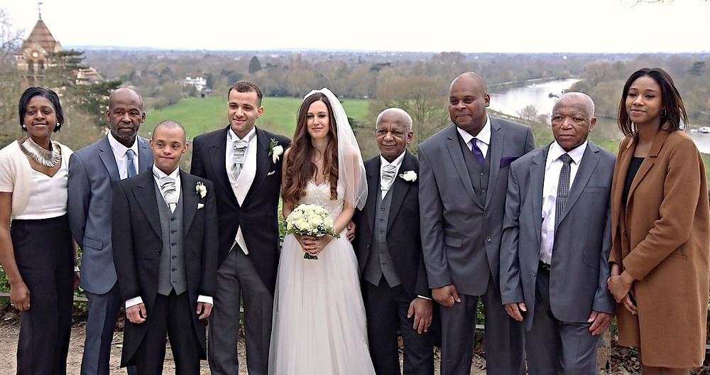 Richmond Hill Wedding Videographer