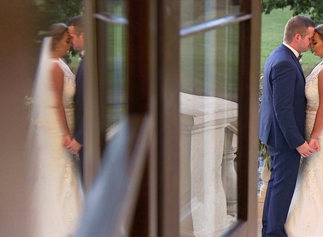 Botleys Mansion Wedding Video | W4 Wedding Films | Surrey Videography