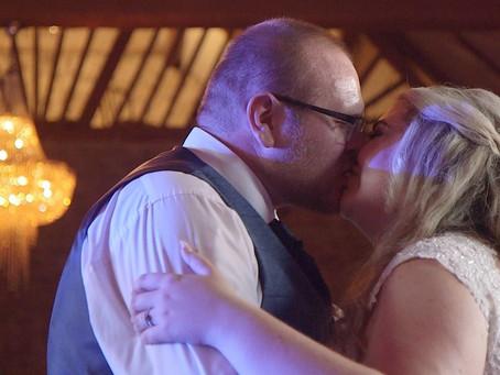 Notley Abbey Wedding Videographer | Buckinghamshire | W4 Wedding Films