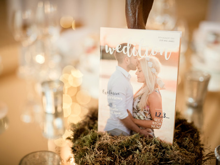 Wedding Supplier Q&A: Wedition