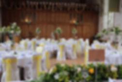 Angel wedding flowers surrey