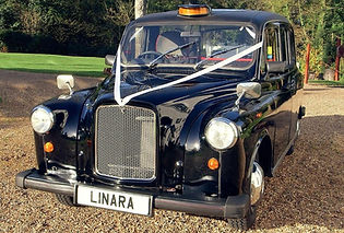 London Taxi | Car hire for weddings, Surrey, Berkshire, Hampshire and West London