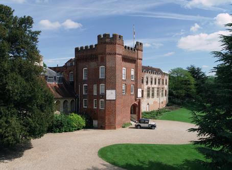 Farnham Castle Open Day   W4 Wedding Films