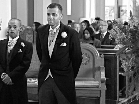 Our wedding video at the Richmond Hill Hotel in London.