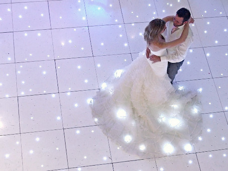 Our wedding video at Northcote House, Sunningdale, Surrey
