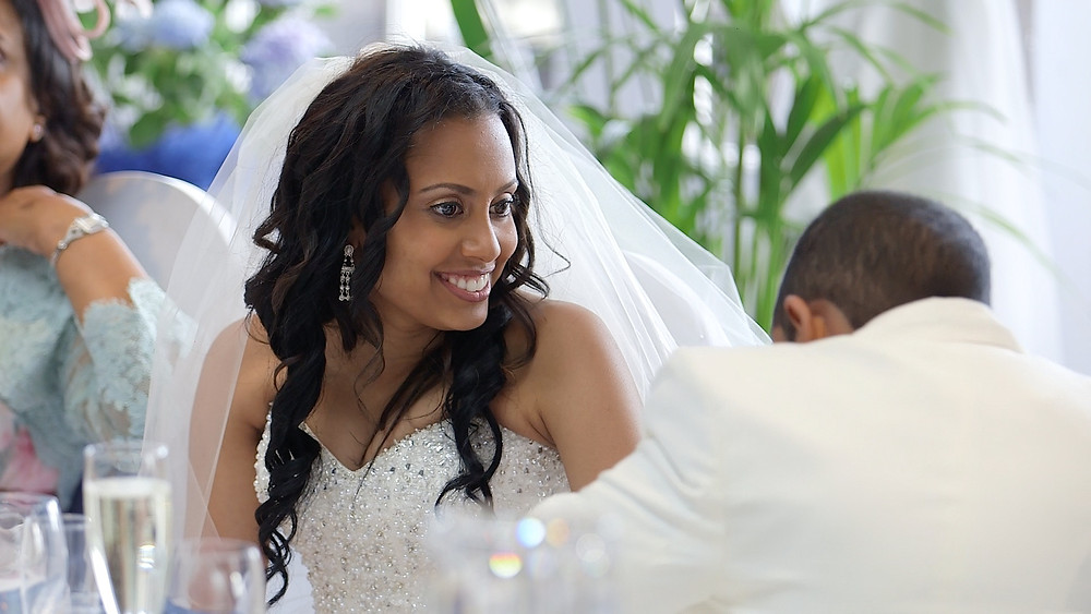 Wokefield Estate Wedding Videographer