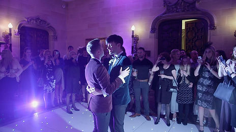 Wedding Video for Gay and Same Sex Marriage | Surrey, Hampshire, Berkshire