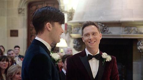 LGBTQ+ Wedding Videographer | W4 Wedding Films