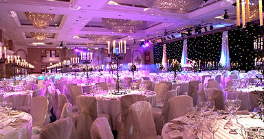 The Park Lane Hotel, Wedding Venue perfect for videography in London