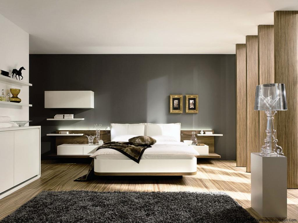 Modern-Bedroom-Interior-Design-Wallpaper