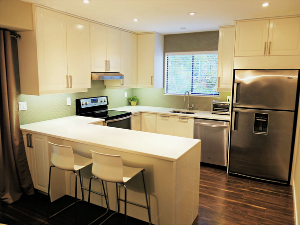 Coquitlam Residence