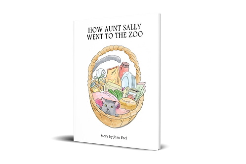How Aunt Sally Went To The Zoo