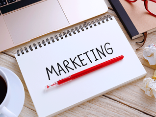 Five Tips On Book Marketing
