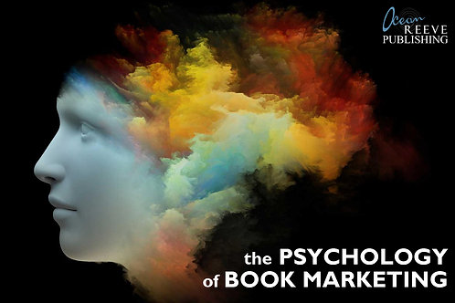 The Psychology of Book Marketing