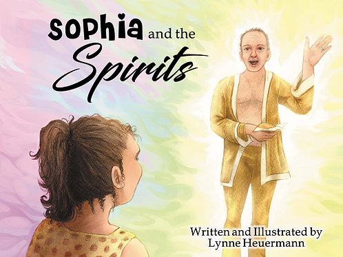 Sophia and the Spirits