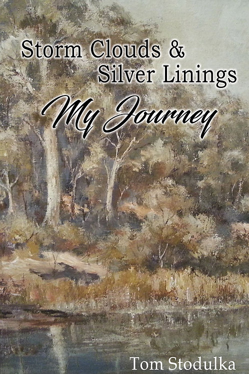 Storm Clouds & Silver Linings; My Journey