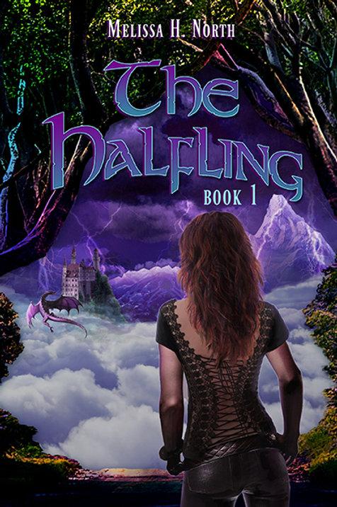 THE HALFLING; Book 1