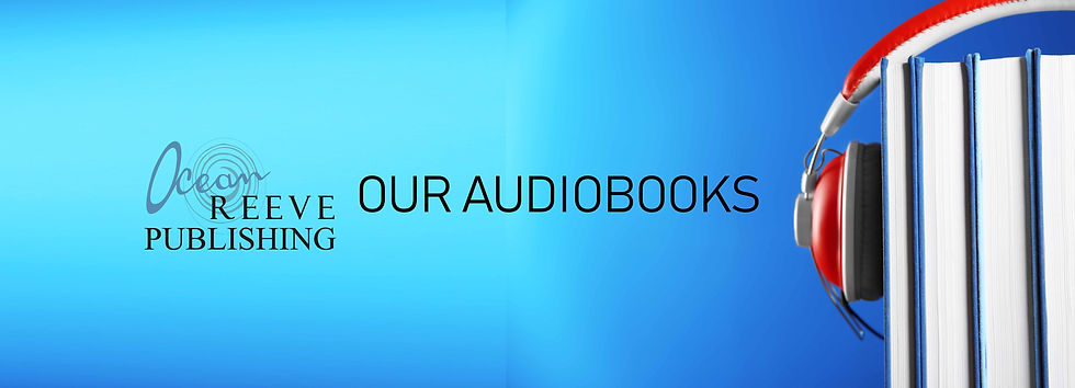 Audiobook with Ocean Reeve Publishing.jp