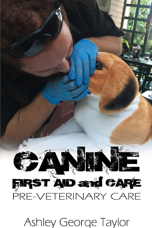 Canine First Aid and Care