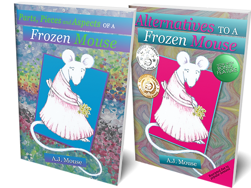 The Frozen Mouse Series