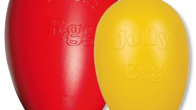 Jolly Egg - Jouet pour chien solide et ludique