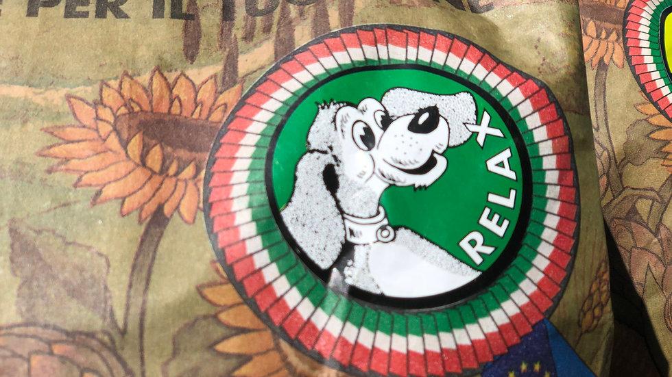 Naturdog Relax 15Kg croquettes chien faible activité