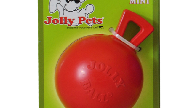 Jolly Tug n Toss Mini - Jouet d'occupation chien