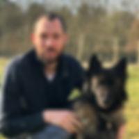 FRANCOIS SEGARD ANGERS EDUCATEUR CANIN PROFESSIONNEL DIPLOME D'ETAT 49 BRISSAC EDUCATION CANINE GARDE ANIMAUX